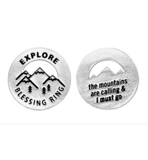 BLESSRING/Explore