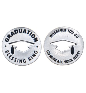 BLESSRING/Graduation