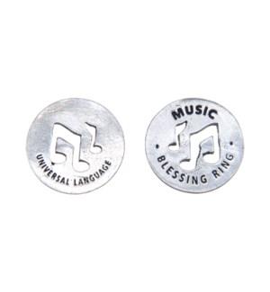 BLESSRING/Music
