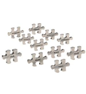 PUZZTOKEN/Faith Key Loop