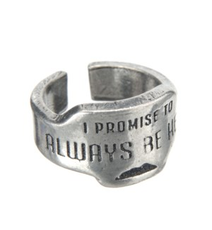 RING/Always Be Here Promise