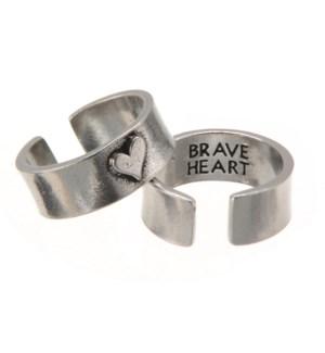 RING/Brave Heart HOG Heart Rng