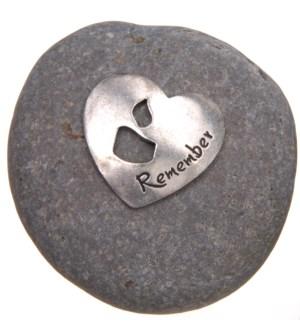 ROCK/Remember Heart Memorial