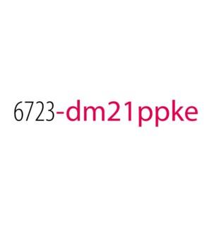 PPKE/Dean Top 21 No Disp*