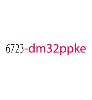 PPKE/Dean Top 32 No Disp*