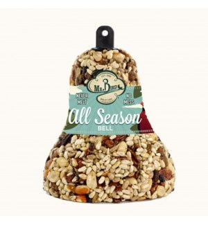 BELL/All Season Fruit & Nuts