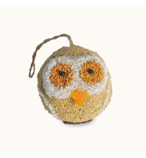OWL/Woodland Creatures