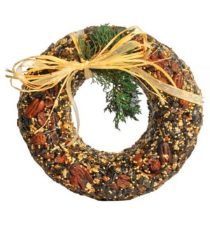 WREATH/Gourmet Wreath