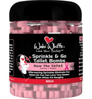 BOMBS/Save The TATAS