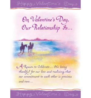 VAL/On Valentine's Day