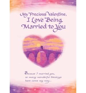 VAL/My Precious Valentine