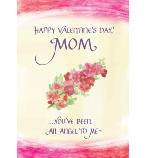 VAL/Happy Valentine'S Day Mom