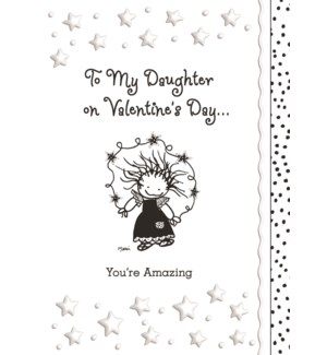 VAL/To My Daughter