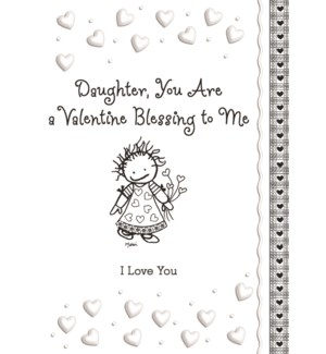 VAL/Daughter You Are