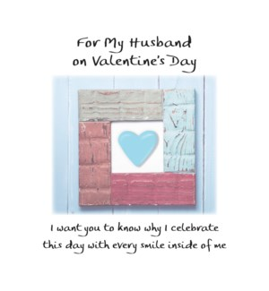 VAL/For My Husband