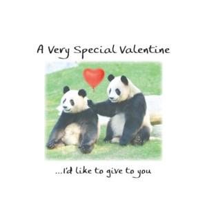 VAL/A Very Special Valentine