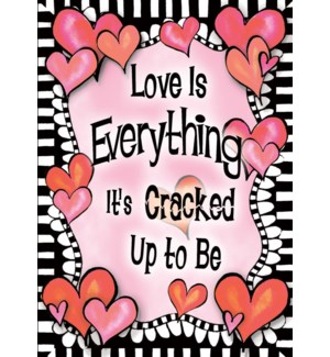 VAL/Love Is Everything