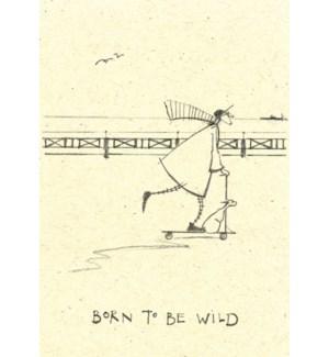 EDB/Born to be Wild