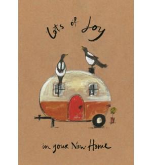 NHB/Lots Of Joy