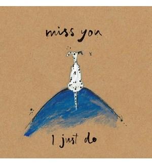 MIB/I Just Do