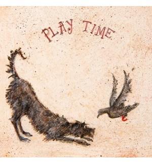 EDB/Play Time