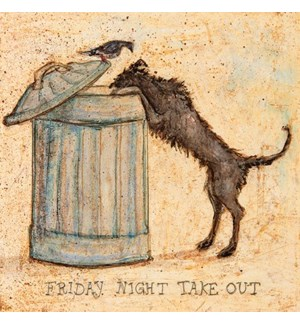 EDB/Friday Night Take Out