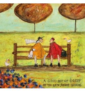 EDB/Good Bit Of Gossip