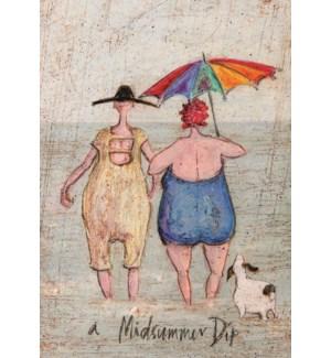 EDB/A Midsummer Dip