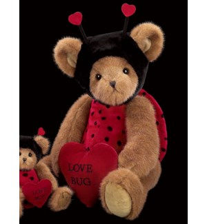 BEAR/Lots Of Love Bug