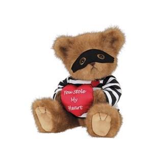 BEAR/Lawless Lover