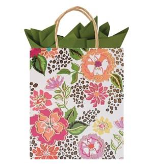 GIFTBAG/Fashion Floral