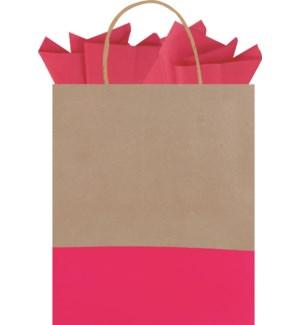 GIFTBAG/Zing Pink