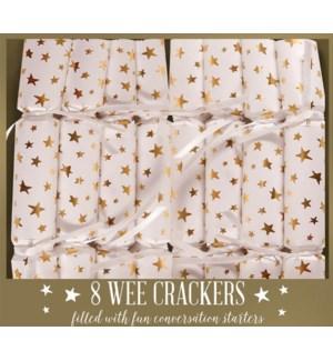 CRACKER/Stars Wee
