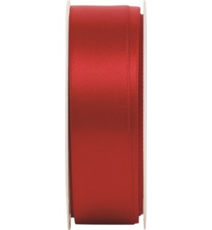 RIBBON/Satin Red
