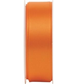 RIBBON/Satin Tangerine
