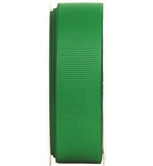 RIBBON/Grosgrain Green