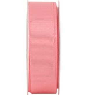 RIBBON/Grosgrain Lt Pink