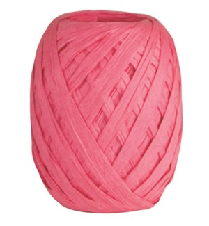RIBBON/Raffia Egg Watermelon