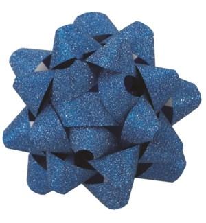 BOW/Glitter Star Indigo