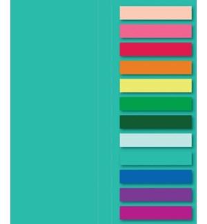 PGMARKERBOOKLET/Color Splash