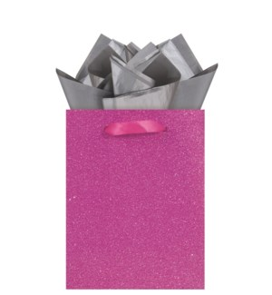 GIFTBAG/Darling Fuchsia