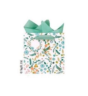 GIFTBAG/Spring Floral Gifter