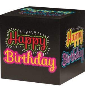 GIFTBOX/Be Bold Birthday