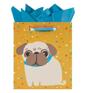 GIFTBAG/Pug Love Small