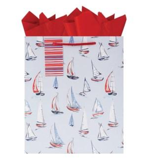 GIFTBAG/Full Sail Large