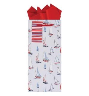 BOTTLEBAG/Full Sail Tall Bag