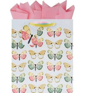 GIFTBAG/Lepidoptera Lg