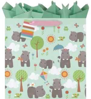 GIFTBAG/Happy Hippos LS