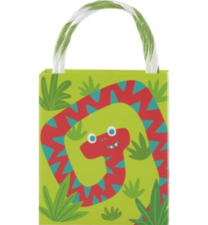 GIFTBAG/Silly Snakes Tiny Tote