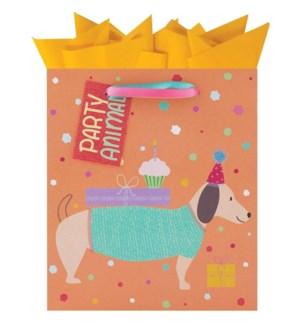 GIFTBAG/Party Animal Large